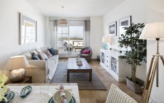 Apartment for sale in Alcaidesa with 3 bedrooms | Winkworth