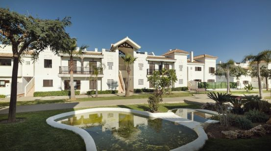 Apartment with 3 bedrooms in Alcaidesa | Winkworth
