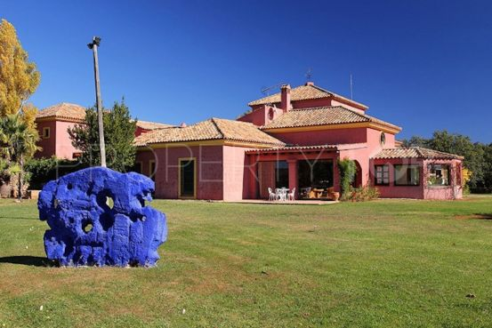 Country house for sale in Ronda with 12 bedrooms   Winkworth