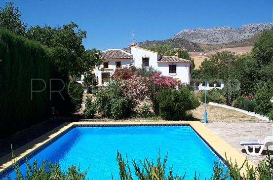 Country house in Ronda   Winkworth