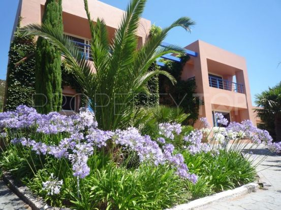 For sale villa in Tarifa | Winkworth