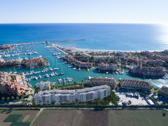 2 bedrooms apartment in Marina de Sotogrande for sale | Winkworth