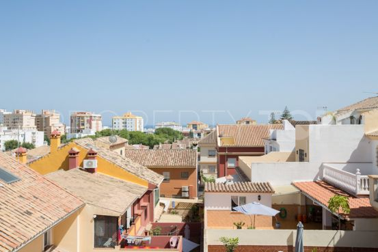 Town house with 5 bedrooms for sale in San Pedro de Alcantara | Casa Consulting