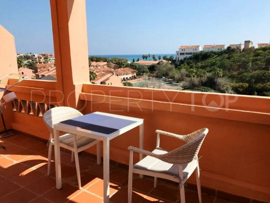 Duplex penthouse for sale in Mijas Costa with 2 bedrooms | 1 Coast Property