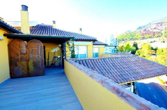Penthouse in Reserva del Higuerón, Benalmadena   1 Coast Property