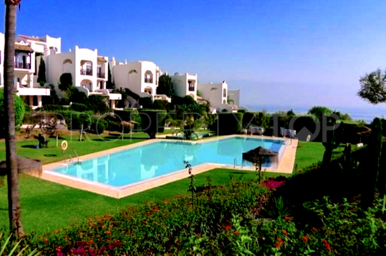 For sale Benalmadena Costa penthouse with 2 bedrooms   1 Coast Property