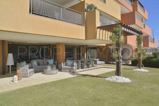 Apartment for sale in Marina de Sotogrande | Sotogrande Home