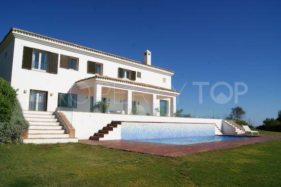 For sale 5 bedrooms villa in La Reserva, Sotogrande | Sotogrande Home