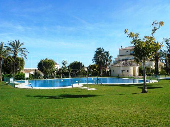 Buy apartment in San Roque Club with 3 bedrooms | Sotogrande Home