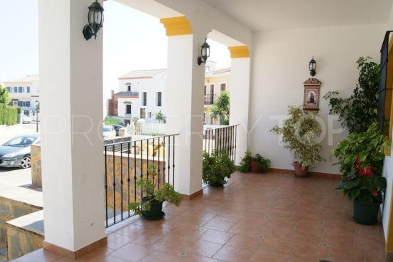 3 bedrooms villa in Pueblo Nuevo de Guadiaro for sale | Sotogrande Home