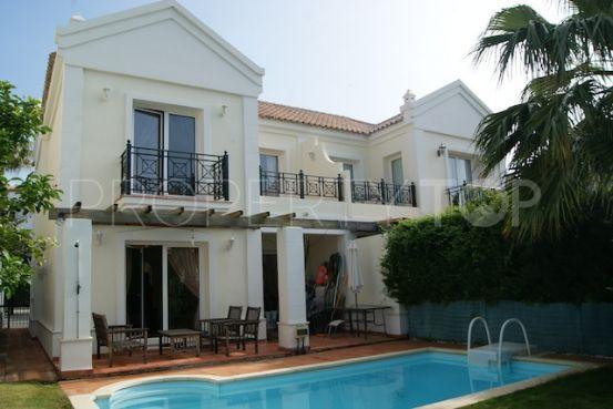 Alcaidesa Costa house | Sotogrande Home