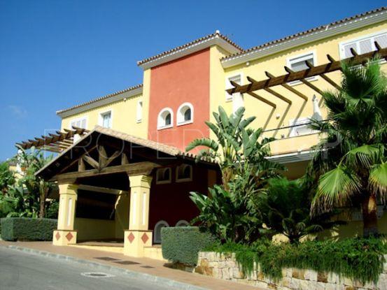 Pueblo Nuevo de Guadiaro 2 bedrooms apartment for sale | Sotogrande Home