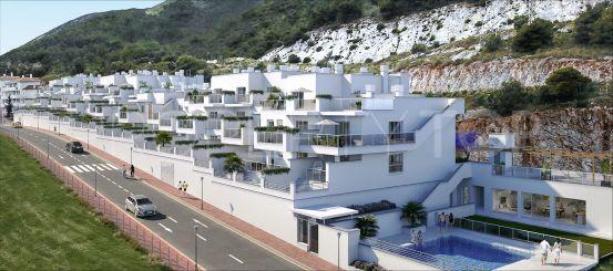 Apartment in Benalmadena Pueblo   Housing Marbella