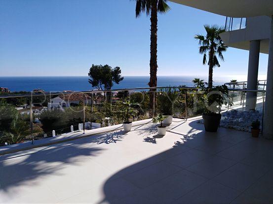 Apartment in Reserva del Higuerón   Housing Marbella