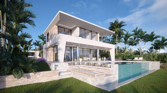 For sale villa with 3 bedrooms in Puerto La Duquesa, Manilva   New Contemporary Homes - Dallimore Marbella