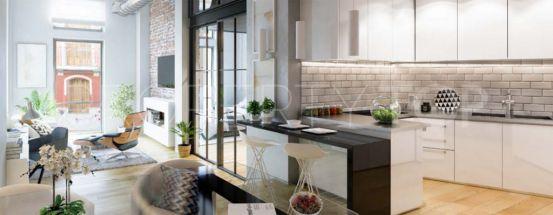For sale Malaga 2 bedrooms apartment | New Contemporary Homes - Dallimore Marbella
