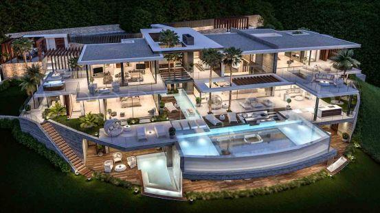 For sale villa with 7 bedrooms in La Zagaleta, Benahavis   Nine Luxury Properties