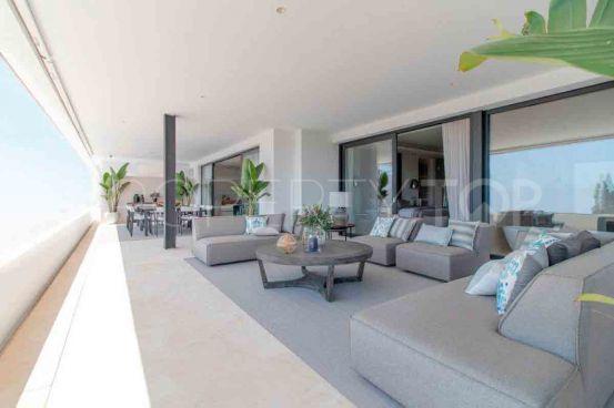 Apartment for sale in Marbella Golden Mile   Nine Luxury Properties