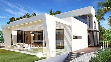 For sale El Limonar 5 bedrooms villa | Key Real Estate