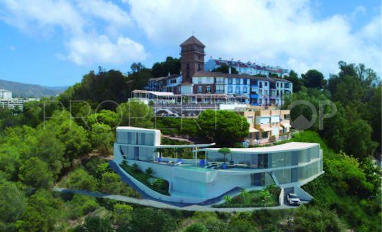 Villa for sale in Malaga - Este with 5 bedrooms | Key Real Estate