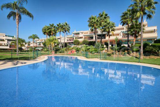 For sale apartment in Nueva Andalucia   Real Estate Ivar Dahl