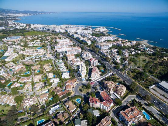 3 bedrooms Nueva Andalucia apartment for sale | Real Estate Ivar Dahl