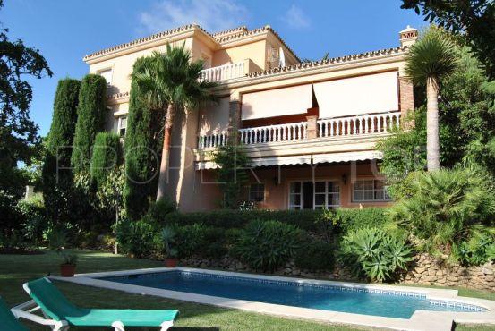 5 bedrooms villa for sale in Calahonda, Mijas Costa   Real Estate Ivar Dahl