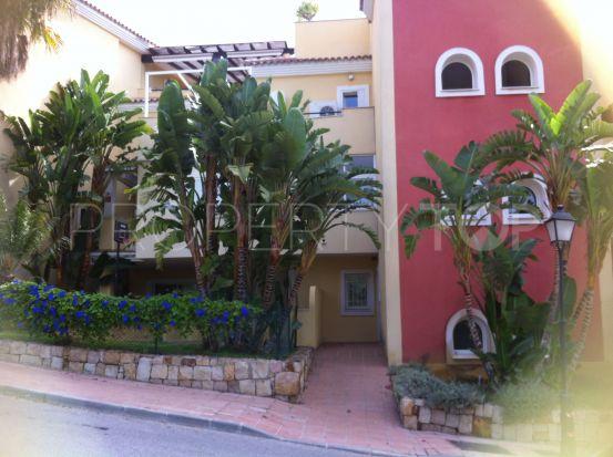 For sale apartment in Pueblo Nuevo de Guadiaro | Sotogrande Premier Estates
