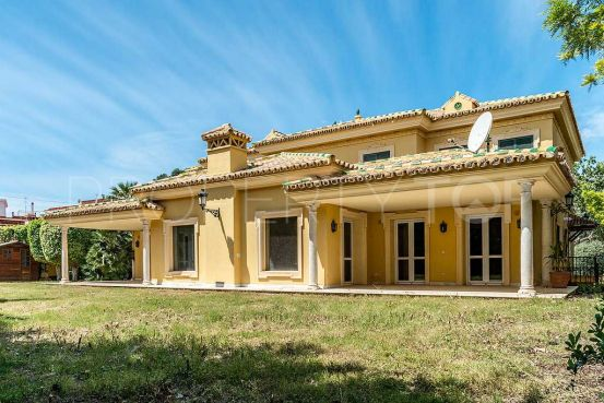 House for sale in Malaga with 9 bedrooms | Quorum Estates