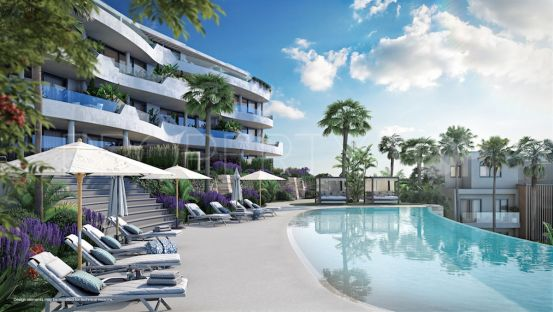 Fuengirola ground floor apartment for sale | Cloud Nine Prestige