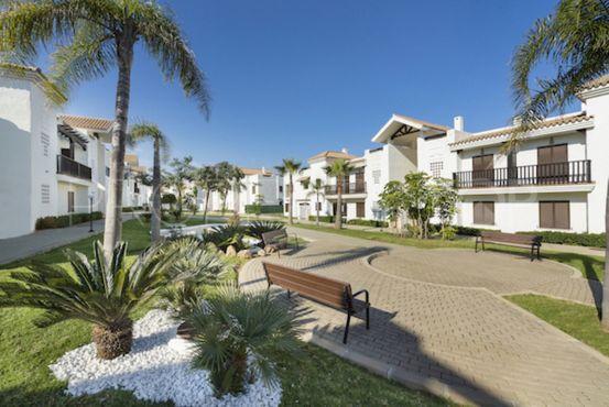 Apartment in Alcaidesa | Cloud Nine Prestige