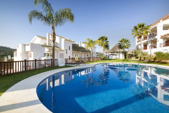 Penthouse for sale in Alcaidesa with 2 bedrooms | Cloud Nine Prestige