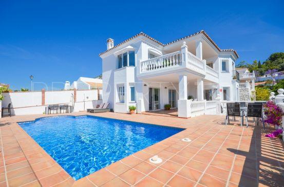 Mijas 4 bedrooms villa | Your Property in Spain