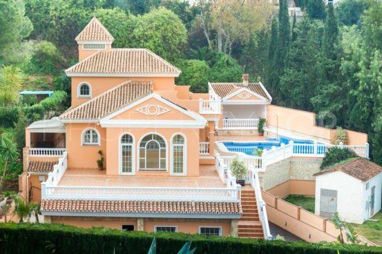 Campo Mijas villa | Your Property in Spain