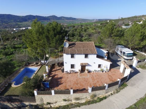 For sale finca in Ronda with 3 bedrooms   Your Property in Spain