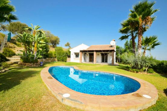 3 bedrooms finca in Alhaurin el Grande for sale | Your Property in Spain