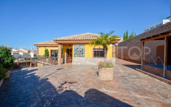 Benalmadena Costa villa for sale   Your Property in Spain