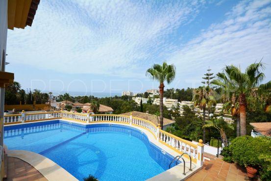 Torrequebrada villa   Your Property in Spain