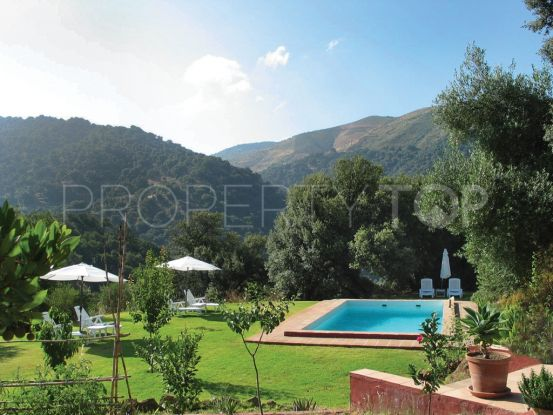 For sale 5 bedrooms hotel in Ronda | Your Property in Spain
