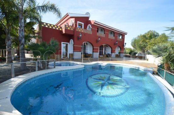 For sale Alhaurin el Grande finca with 4 bedrooms | Your Property in Spain