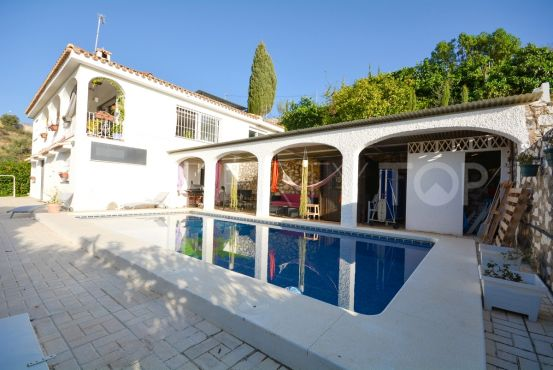 For sale villa in Mijas | Your Property in Spain