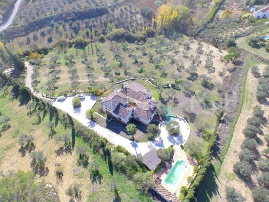 For sale Ronda finca with 5 bedrooms   Your Property in Spain