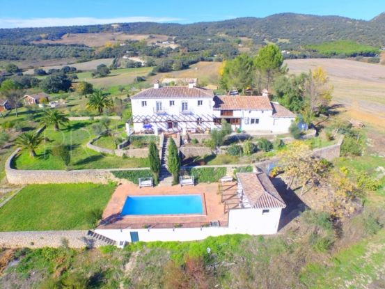 Finca for sale in Ronda with 10 bedrooms   Your Property in Spain