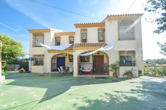 Malaga 6 bedrooms villa for sale | Your Property in Spain