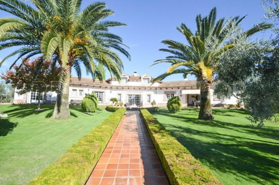 For sale Ronda finca with 4 bedrooms | Your Property in Spain