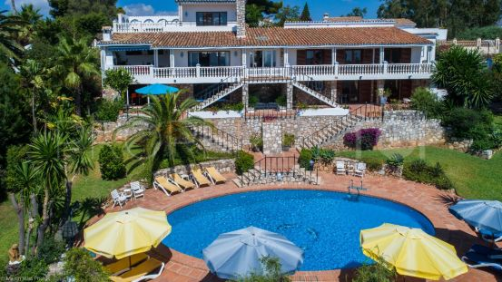 For sale Campo Mijas villa with 6 bedrooms | Your Property in Spain