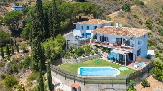 Finca with 4 bedrooms for sale in Mijas | Your Property in Spain