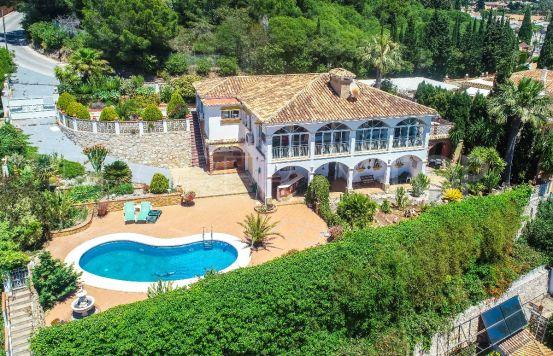 Villa for sale in Benalmadena   Your Property in Spain