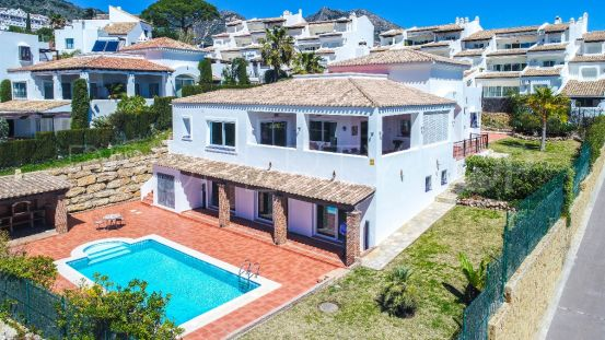 For sale Benalmadena villa with 4 bedrooms   Your Property in Spain