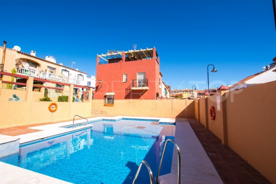 Buy Fuengirola town house | Your Property in Spain